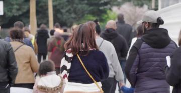 parc maison blanche accueil nouveaux habitants